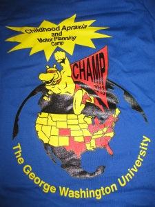 CHAMP-1