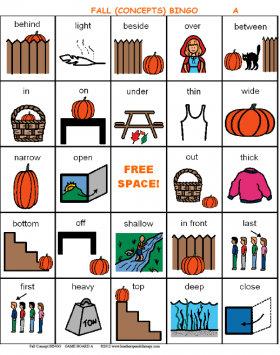 halloween following directions this activity is great because it works on auditory memory following directions and spatial concepts - Halloween Following Directions