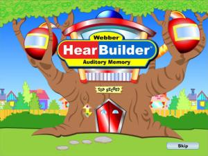 hear builder app