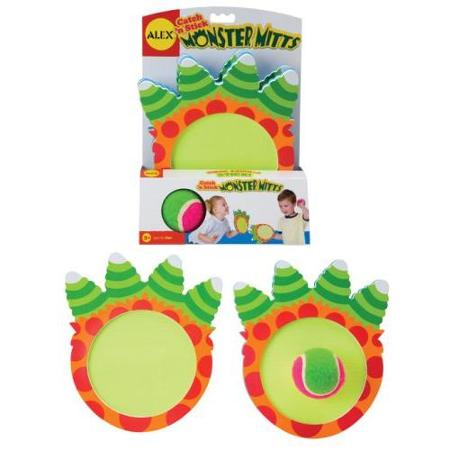 Catch N Stick Monster Mitts - http://www.walmart.com/ip/Catch-N-Stick-Monster-Mitts/37290246